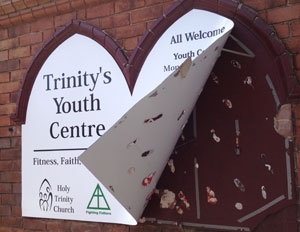 Holy Trinity Youth Fitness Centre