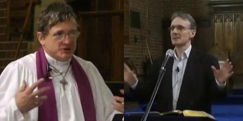 Dueling Preachers