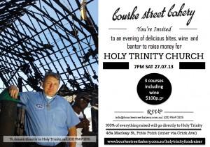 Holy Trinity Invite