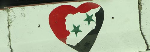 Love Syria