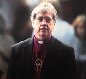 Bishop John McIntyre