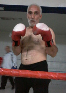 Mahmoud Ben Ali