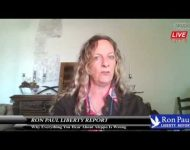 Vanessa Beeley interviewed by the Ron Paul Institute