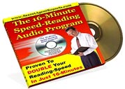 16-minute speed reader