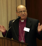 Bishop Riah Abu El-Assal